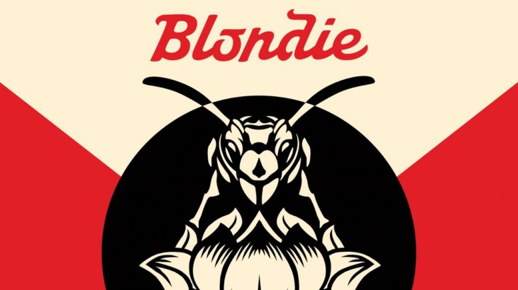 """Blondie - """"Pollinator"""""""