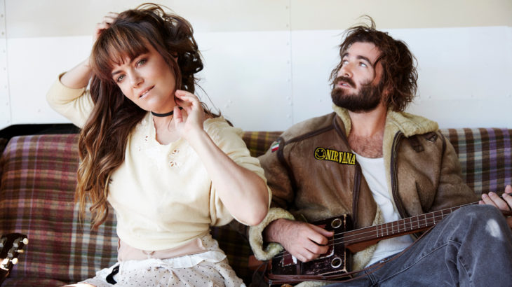 Angus & Julia Stone (c) FKP Scorpio