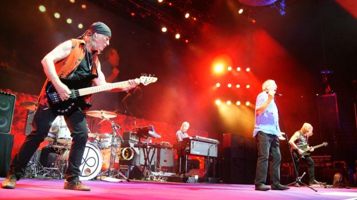 Deep Purple (c) Roland Aust