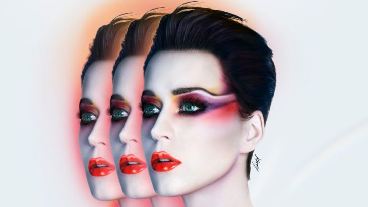Katy Perry (c) Univeral Music