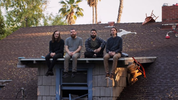 Manchester Orchestra (c) Mike Dempsey