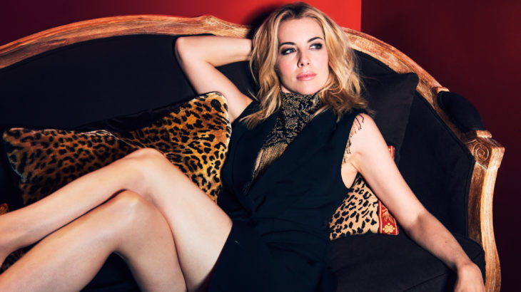 Morgan James (c) Fullers
