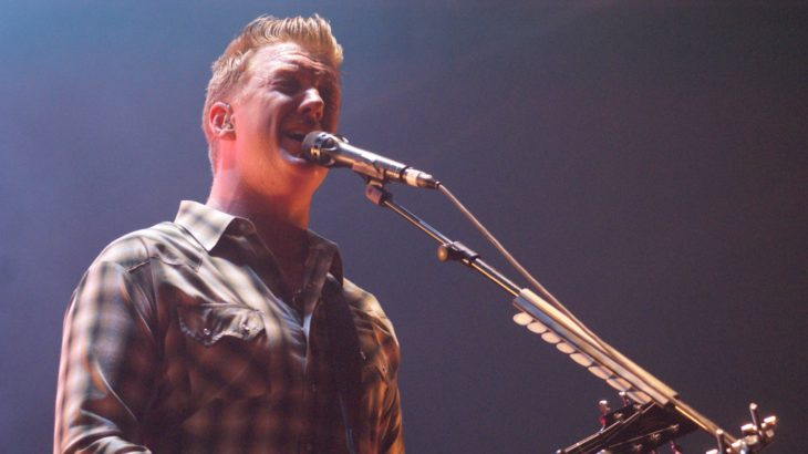 Queens Of The Stone Age (c) Roland Aust