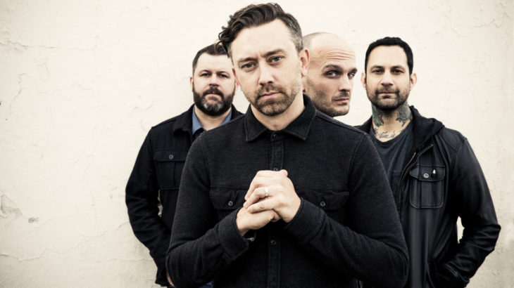 Rise Against (c) Travis Shinn