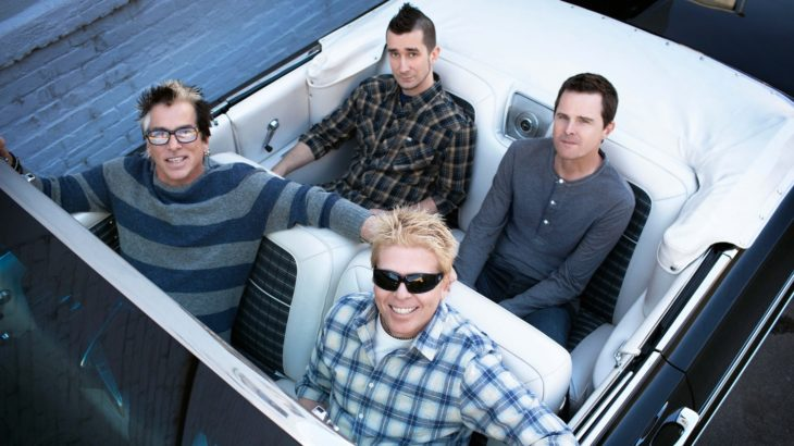 The Offspring (c) Live Nation