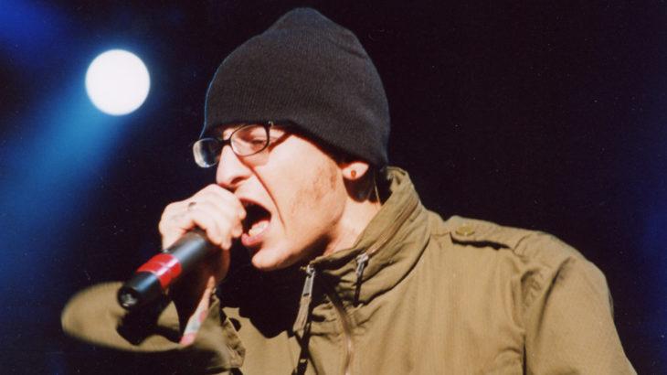 Chester Bennington von Linkin Park (c) Roland Aust