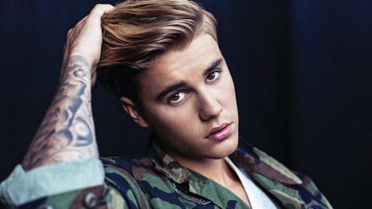 Justin Bieber (c) Universal Music