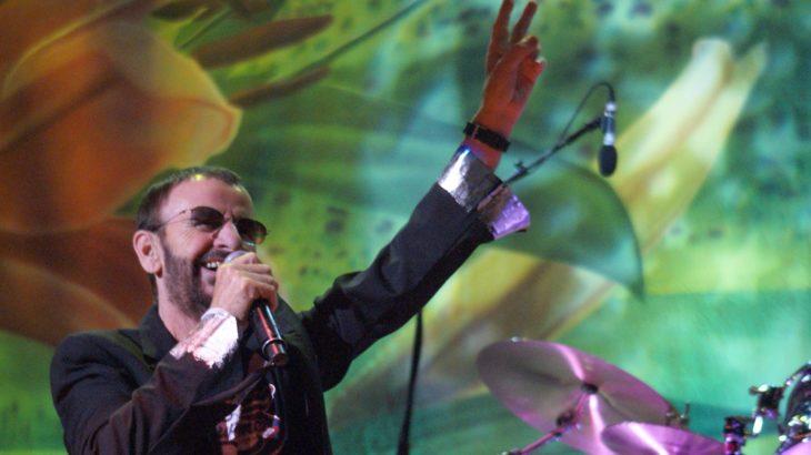 Ringo Starr (c) Roland Aust