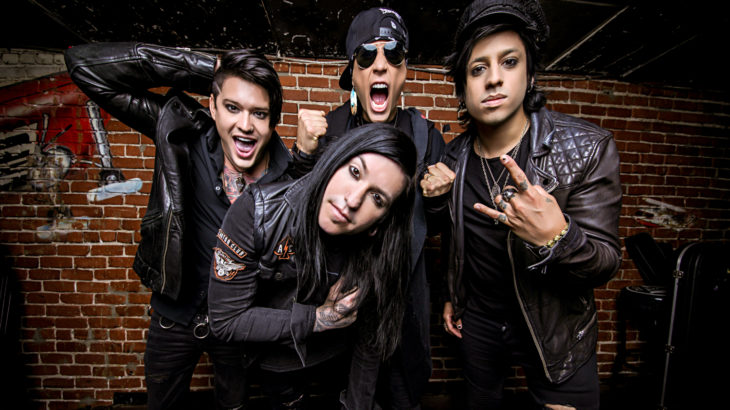 Escape The Fate (c) FKP Scorpio