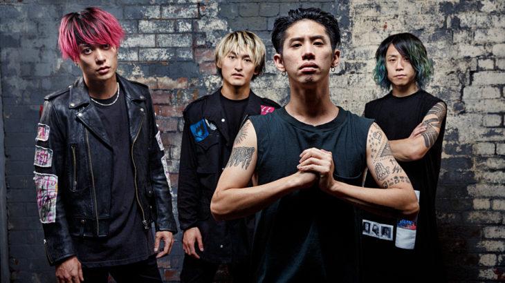 One OK Rock (c) Live Nation