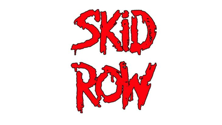 Skid Row (c) Contra Promotion