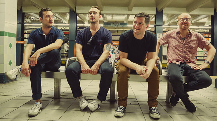 The Menzingers (c) x-why-z