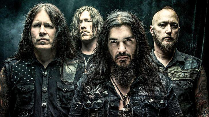 Machine Head (c) Live Nation
