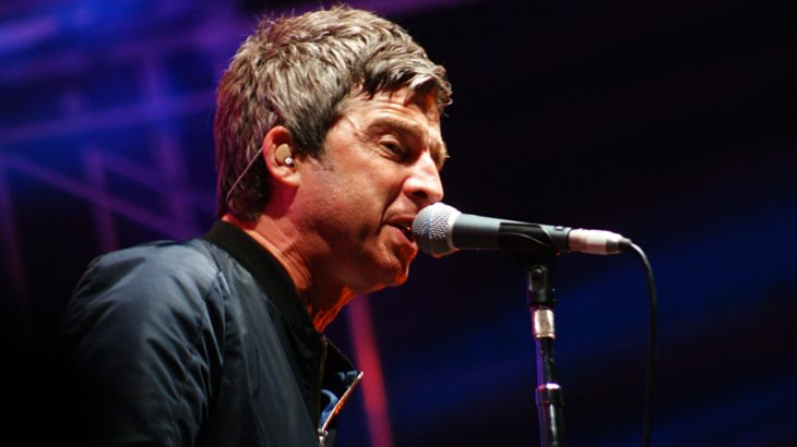 Noel Gallagher (c) Roland Aust