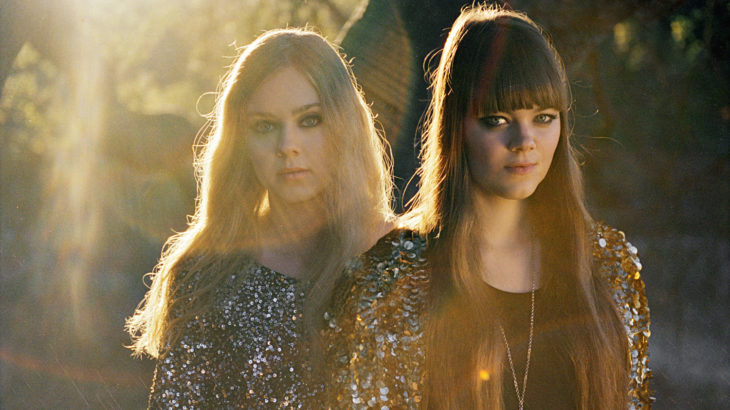 First Aid Kit (c) Sony Music