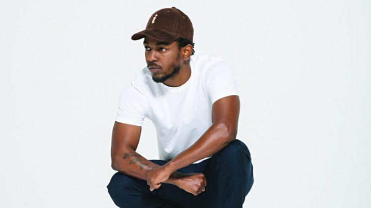 Kendrick Lamar (c) Universal Music