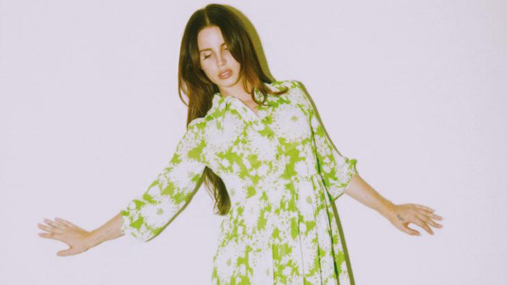 Lana Del Rey (c) Neil Krug