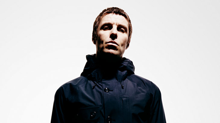 Liam Gallagher (c) Live Nation