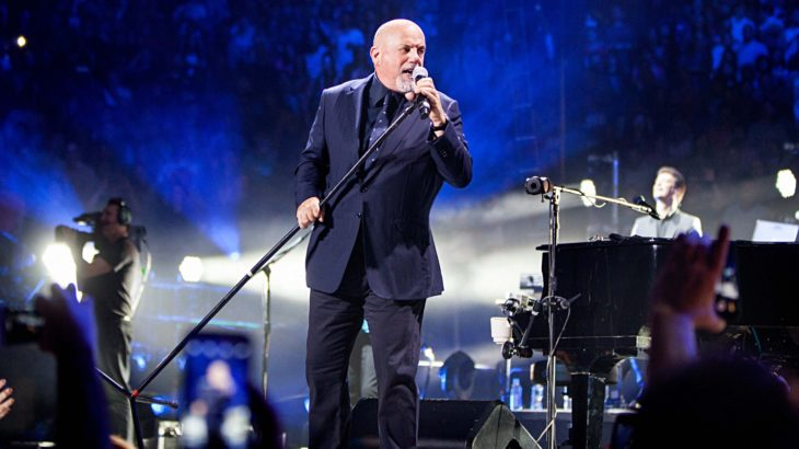 Billy Joel (c) Live Nation