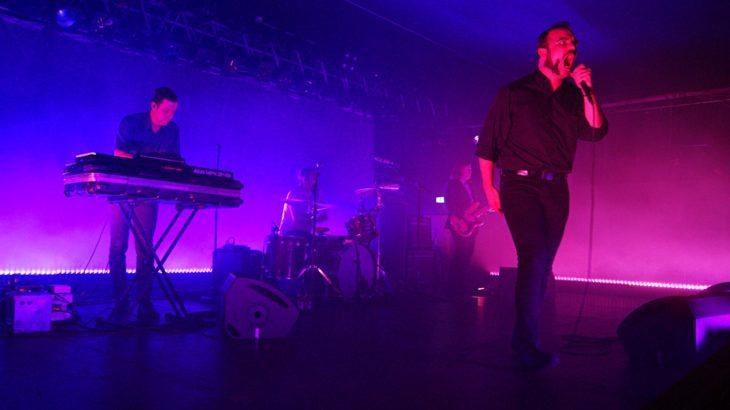 Future Islands (c) Roland Aust