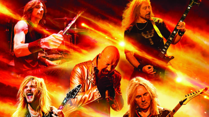 Judas Priest (c) Wizard Promotions