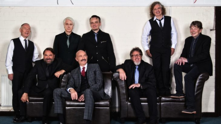 King Crimson (c) PACO Agency