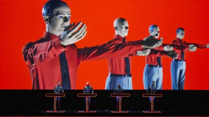 Kraftwerk (c) Kraftwerk