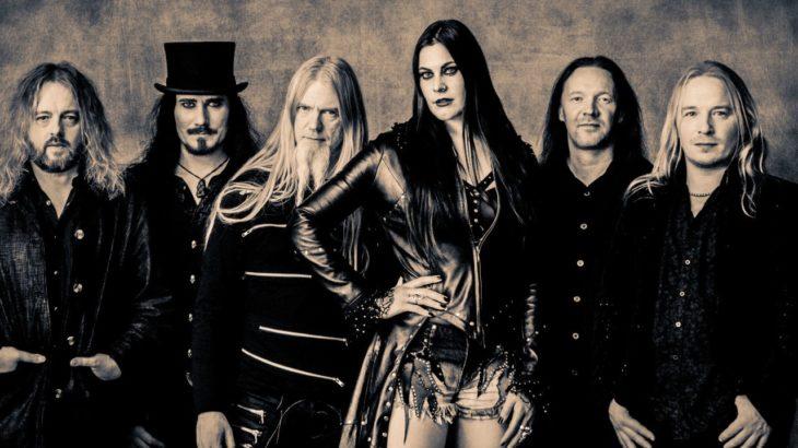 Nightwish (c) Nuclear Blast