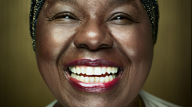 Randy Crawford (c) Karsten Jahnke Konzertdirektion