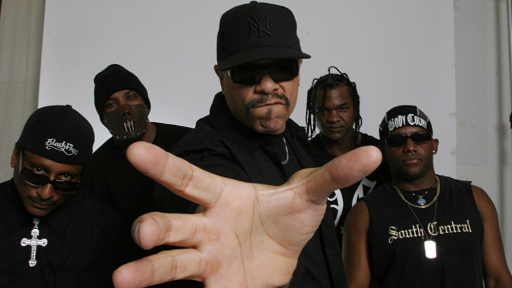 Body Count (c) Live Nation