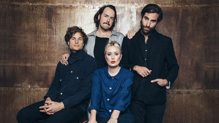 Shout Out Louds (c) Emma Svensson