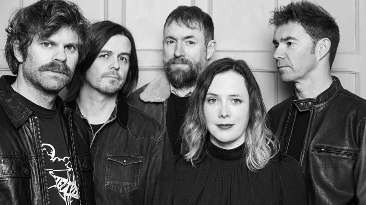 Slowdive (c) Ingrid Pop