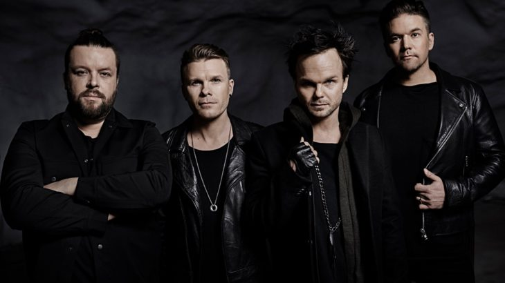 The Rasmus (c) Anders Thessing