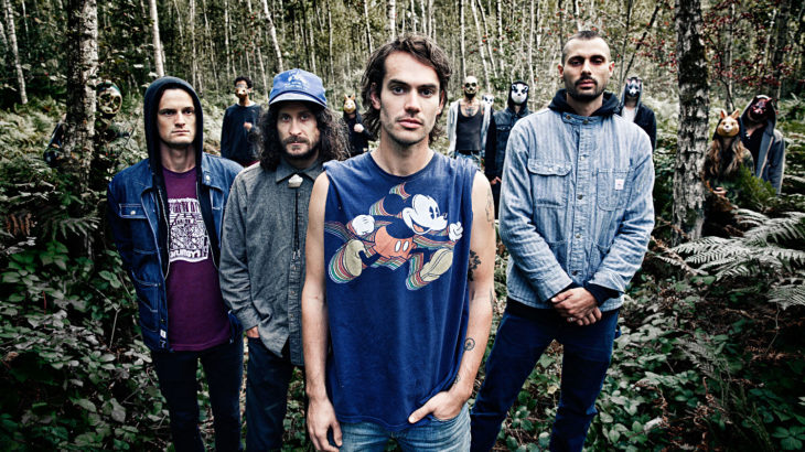 All Them Witches (c) Paul Harries