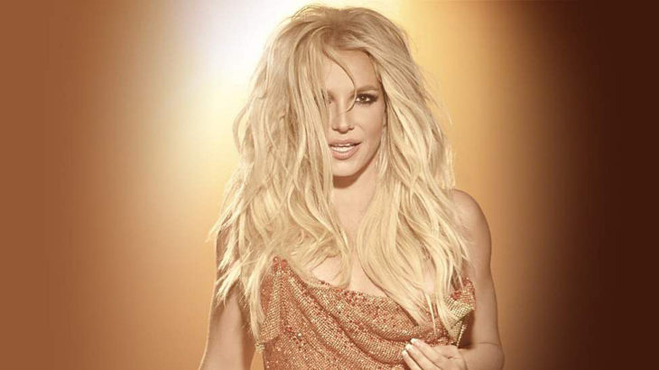 Britney Spears (c) Sony Music