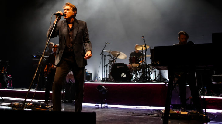 Bryan Ferry (c) Matthew Becker