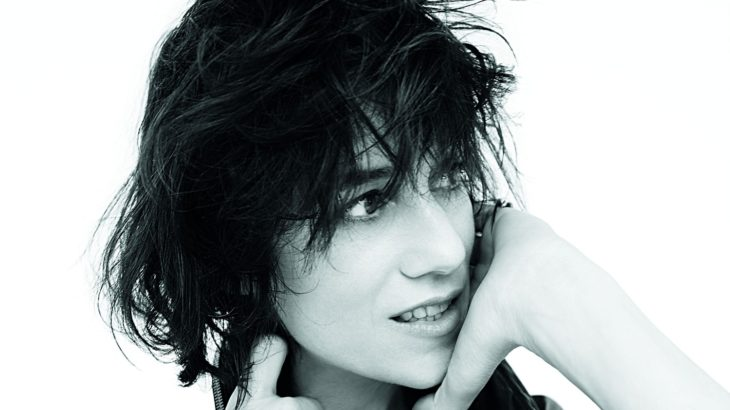 Charlotte Gainsbourg (c) Amy Troost