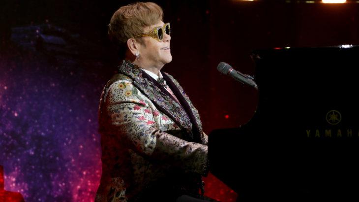 Elton John (c) Matt Baron-Shutterstock