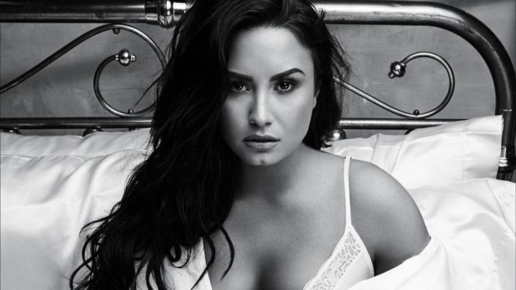 Demi Lovato (c) Live Nation