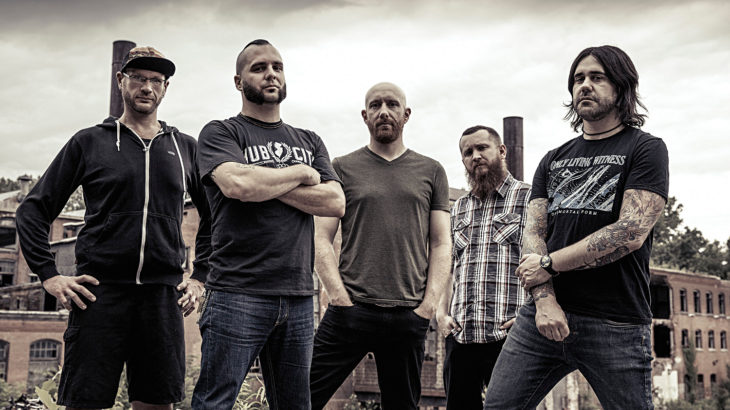 Killswitch Engage (c) Live Nation