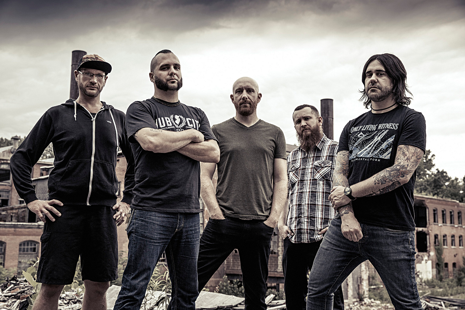 killswitch engage reportedly working - HD 1500×1000