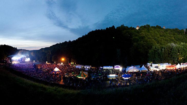 Taubertal Festival (c) KARO Konzert Agentur Rothenburg