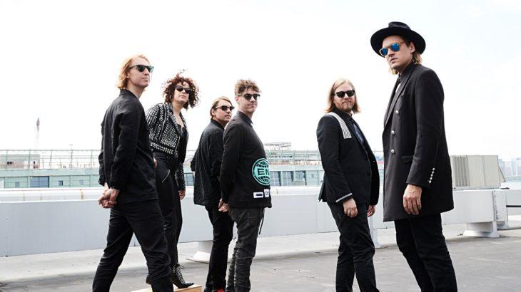 Arcade Fire (c) MCT