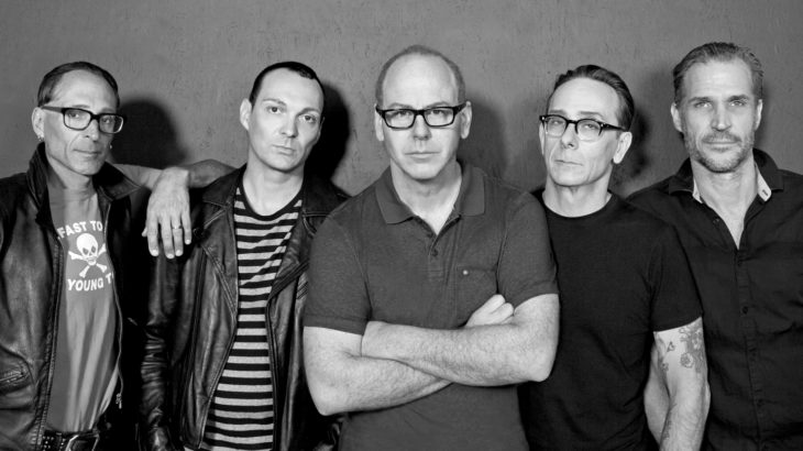 Bad Religion (c) Live Nation
