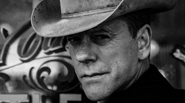Kiefer Sutherland (c) Wizard Promotions