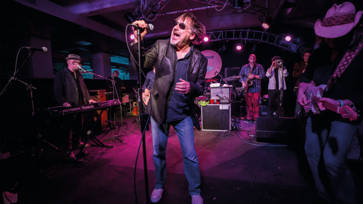 Southside Johnny & The Asbury Jukes (c) Karsten Jahnke
