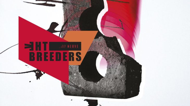 The Breeders - All Nerve (c) 4AD