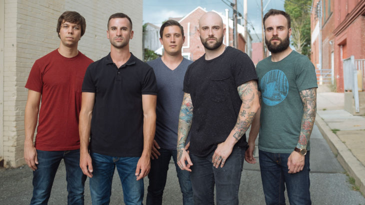 August Burns Red (c) Live Nation