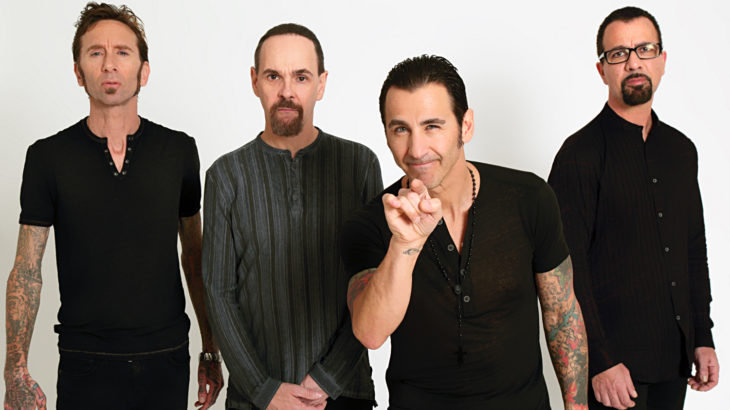 Godsmack (c) Live Nation