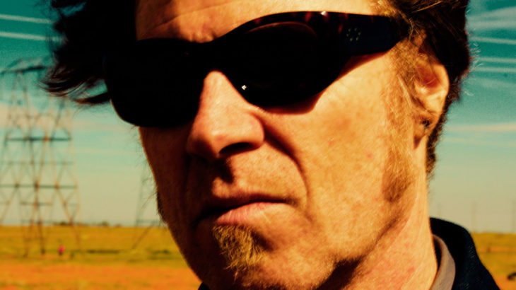 Mark Lanegan (c) Live Nation